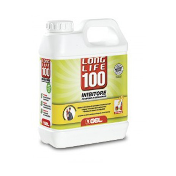 LONG LIFE 100 INIBITORE CORROSIONE 1lt 11316011