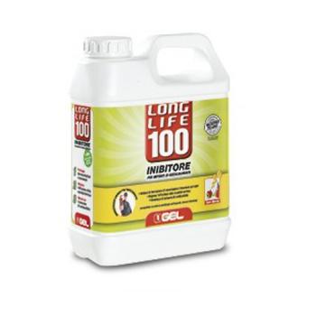LONG LIFE 100 INIBITORE CORROSIONE 1lt 11316011 - Additivi / Solventi/Vernici
