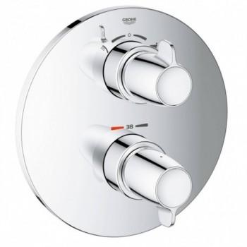 Miscelatore rubinetto Termostatico Grohe Grohtherm Special Corpo Esterno 29095000 - Per bidet