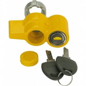 K033 KIT FARFALLA C/CHIAVE VENUS ø1/2 K033G004 - Accessori per valvole / rubinetti