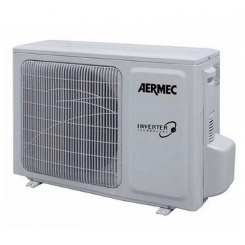 Aermec SLG R32 Climatizzatore a parete monosplit inverter. Unità esterna 2.7 kW (SOLO UNITA' ESTERNA) SLG250