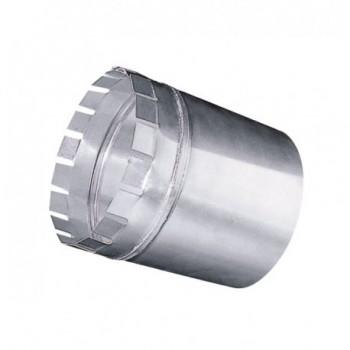 COLLARINO PER PLENUM DIAM. DA 151 A 200 MM. 11161792 - Accessori