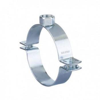 """Collare """"OPEN-CLOSED"""" con attacco 1/2"""" per tubo polietilene 2000Z00400000 - Collari/Staffe/Mensole"""