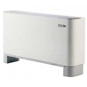 Aermec FCX ACT Ventilconvettore standard con mobile, installazione verticale con termostato elettronico FCX36ACT