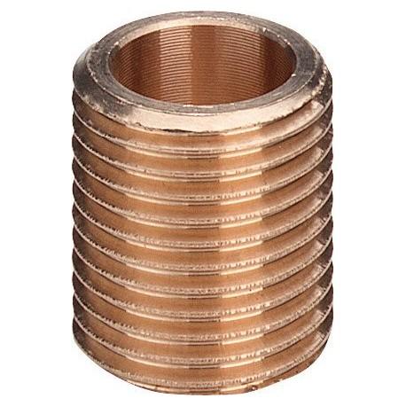 "3531 vite semplice ø3/4""mm bronzo 322090 - In bronzo filettati"