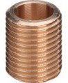 "3531 vite semplice ø1/2""mm bronzo 322106 - In bronzo filettati"