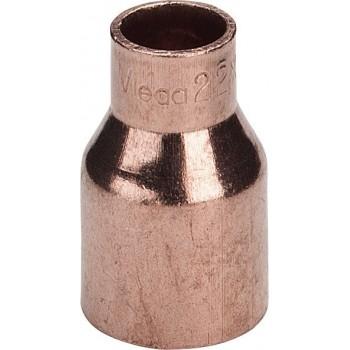 95243 RIDUZIONE MF ø16x12 RAME SALD. 465681 - A saldare per tubo rame