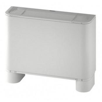 Aermec FCZ ACT Ventilconvettore per impianto 2 tubi, standard con mobile, griglia fissa, installazione verticale (batteria pr...