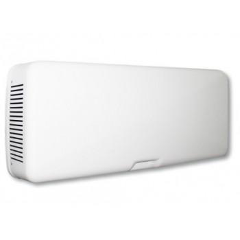 QR100M Unità di VMC decentralizzata a doppio flusso con recupero di calore VMCONS3695 - Vent. Mecc. Controllata