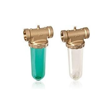 FILTRO DEPURA 3000L/OT Ø 2''\n\nI Depura 3000 sono filtri di sicurezza standard che eliminano dall'acqua sabbia e corpi estra...
