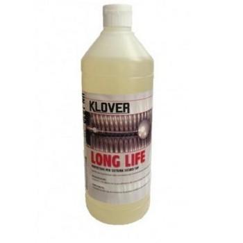 Klover liquido protettivo LONG LIFE - Flacone da 1 Litro PROTETTIVO - Accessori