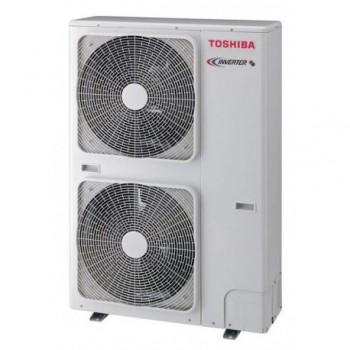 Toshiba DIGITAL INVERTER R410A Unità esterna mono/multisplit 14 kW (SOLO UNITA' ESTERNA) RAV-SM1603AT-E1 - Condizionatori aut...