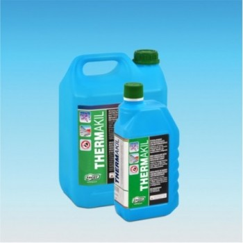 THERMAKIL SANITIZZANTE BIOCIDA FLACONE 1lt THERKIL1000 - Detergenti