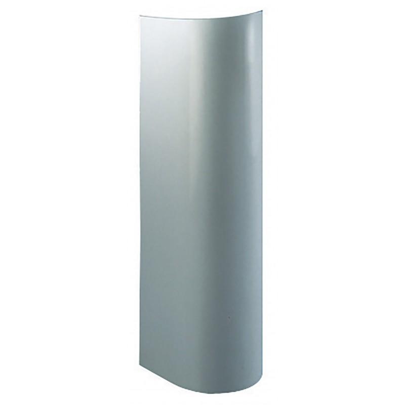 CLODIA colonna per lavabo bianco J030500 - Lavabi e colonne