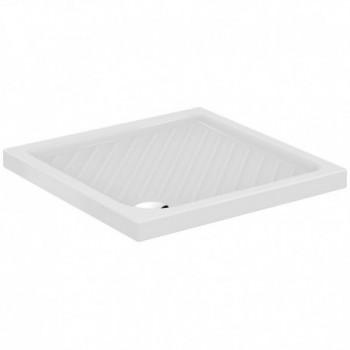 GEMMA 2 piatto doccia 90x90x7cm bianco europa J526301 - Piatti doccia