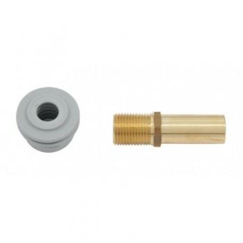SET raccordi per alimentazione posteriore per VOLGA / CONNECT K710667 - Accessori