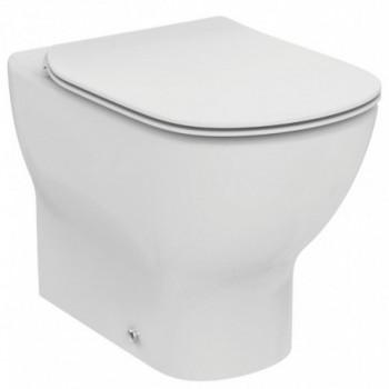 TESI wc universale con sedile slim bianco europa T353201 - Vasi WC