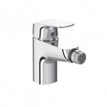 Base Miscelatore rubinetto monocomando bidet cromato B5115AA - Per bidet