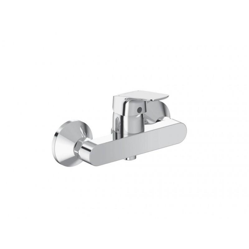 Base Miscelatore rubinetto monocomando esterno doccia senza set doccia B5116AA - Gruppi per docce