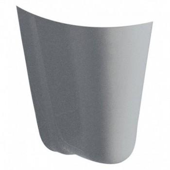 Ceramica Dolomite Clodia semicolonna, bianco J051700 J051700 - Lavabi e colonne