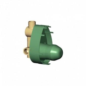 Corpo incasso X Miscelatore rubinetto vasca / doccia neutro A2650NU - Gruppi per vasche