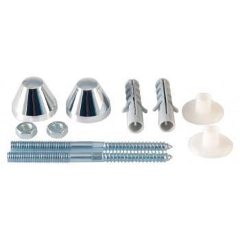 STRADA/CONTOUR 21 Kit fissaggio X lavabo K710767 - Accessori