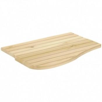 LAGO asse in legno per lavatoio 61 x 50 cm, neutro J1097EC - Accessori