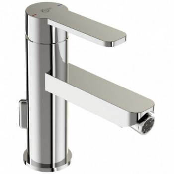 GIO Miscelatore rubinetto monocomando bidet cromato B0620AA - Per bidet