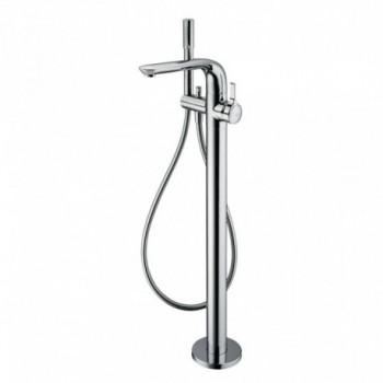 MELANGE Miscelatore rubinetto monocomando vasca PAV. CR A6120AA - Accessori