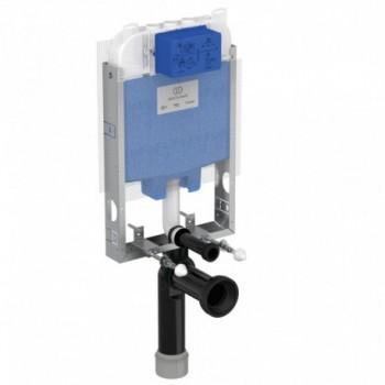 PROSYS 80 WC sospeso - Modulo per muratura - vasi sospesi R014667 - Cassette di risciacquo