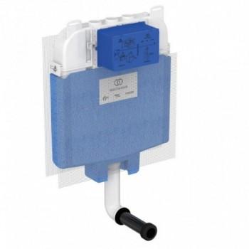 PROSYS 80 WC a terra, Modulo per muratura - vasi a terra R014767 - Cassette di risciacquo