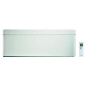 Daikin STYLISH R32 Unità interna a parete mono/multisplit Wi-Fi, bianco 9000 BTU FTXA25AW - Condizionatori autonomi