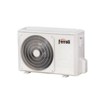 Climatizzatore condizionatore DIAMANT M 18-2 UNITA' ESTERNA 2CO9AA0F - Condizionatori autonomi