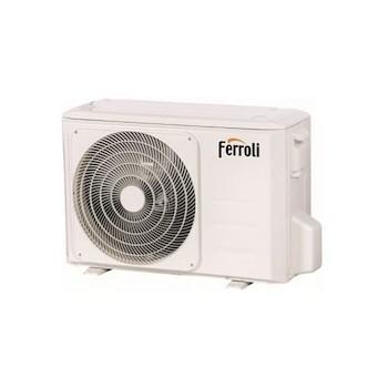 FERROLI DIAMANT S 9 2CO9A20F UNITA' ESTERNA POMPA CALORE INVERTER SF3,10KW/PC3,30KW R32 2CO9A20F - Condizionatori autonomi