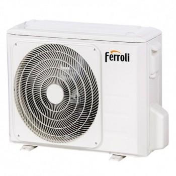 Climatizzatore condizionatore DIAMANT 28-4 unià esterna 2CO9AA2F - Condizionatori autonomi