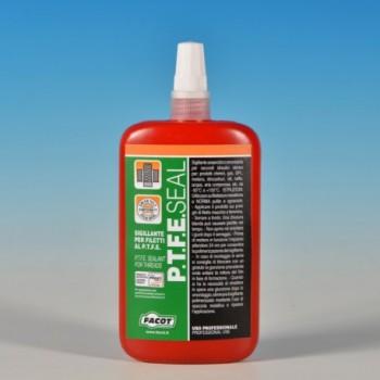 PTFE SEAL SIGILL. ANAEROB. IN FLACONE 100gr PTFE0100E - Mastici/Sigillanti/Adesivi