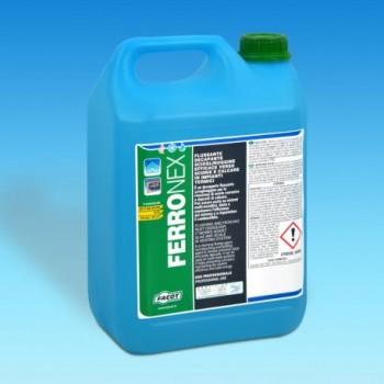 FERRONEX DECAPANTE OSSIDI TANICA 5lt FERROK005 - Prodotti per brasature