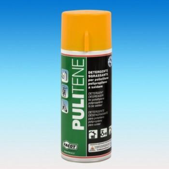 PULITENE DETERG. SPRAY+SPRUZZ. X PULIZIA 400ml PUL400E - Detergenti
