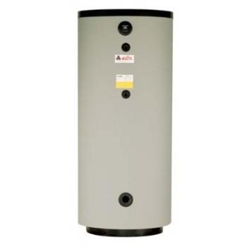 Bollitore vetrificato con scambiatore fisso Elbi BSV 200 litri per acqua calda sanitaria A3A0L47 PGP40 - Bollitori