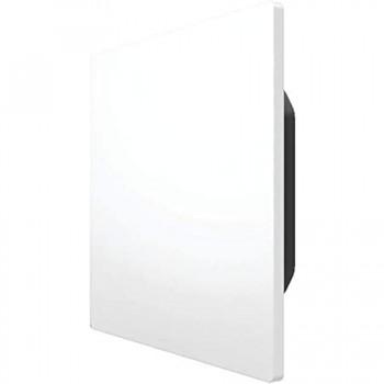 Colorline - Kit Flock White Diam. 80 diffusore per interni 11022156 - Accessori
