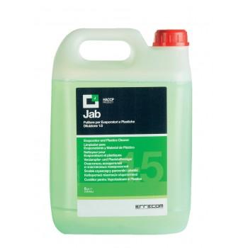 JAB - PULITORE PROFUMATO PER CLIMATIZZATORI E PLASTICHE 5 litri AB1068P01 - Detergenti