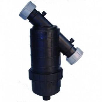 """DTY-200-P FILTRO """"Y"""" PP ø2""""Fx2""""F 948048 - Filtri per acqua"""