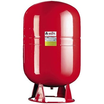 ERCE-300 vaso espansione 300lt 10bar membrana fissa A112L51 - Sicurezza/Vasi/Centrale termica