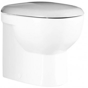 Sedile per EASY 02, Quinta (03340/03315) 42761000 - Sedili per WC