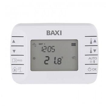 BAXI - CRONOTERMOSTATO MODULANTE PER CALDAIE A7790606 A7790606 - Energia solare