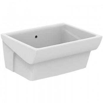 MESSICO DUE lavatoio 75 x 61 cm, bianco (solo lavatoio) J085600 - Lavatoi
