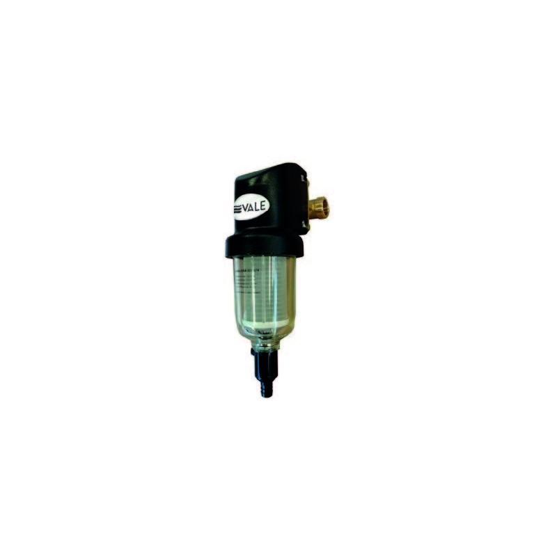 """Filtri serie MEC 85/N con raccordo 1/2"""" - MEC-1/2 IDRA-1-2-N - Trattamento acqua"""