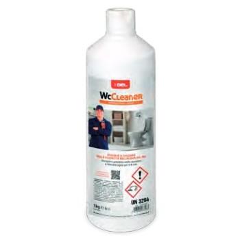 WC Cleaner Disincrostante per cassette dell'acqua del WC 11300580 - Additivi / Solventi/Vernici