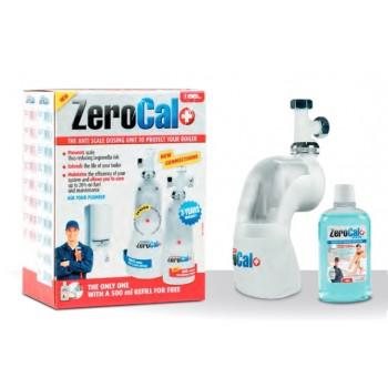 "Pompa Dosatrice GEL ZeroCal+ MINI Basic DIMA Attacco 1/2"" FF 10507840 - Dosatori"