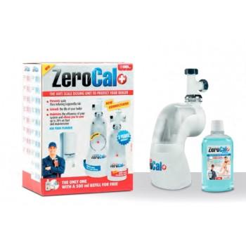 "Pompa Dosatrice GEL ZeroCal+ MINI Basic Attacco 1/2"" MM + Ricarica Gratuita 10507940 - Dosatori"